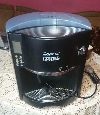 Продавам кафе робот Clatronic за части