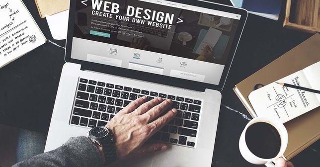 Website prezentate/Site magazin online/Mentenanta/Redesign/Seo