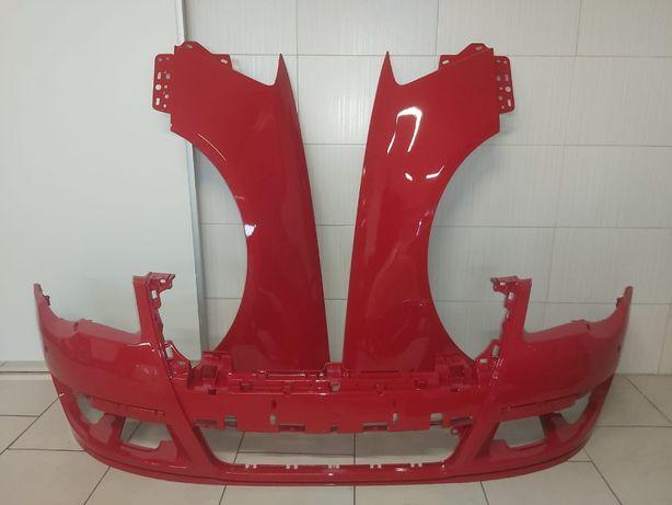 Pachet Bara+Aripa Fata Dreapta&Stanga VW Passat B6 2005-2011 (LY3D)