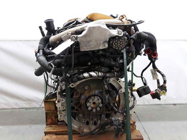 Motor Jaguar XF X250 2.2 190 224DT 100.000km , stare perfecta