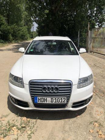 Audi A6,2011,kit S-line,170 ps