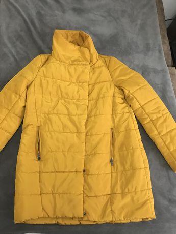 Куртка осенняя от stradivarius
