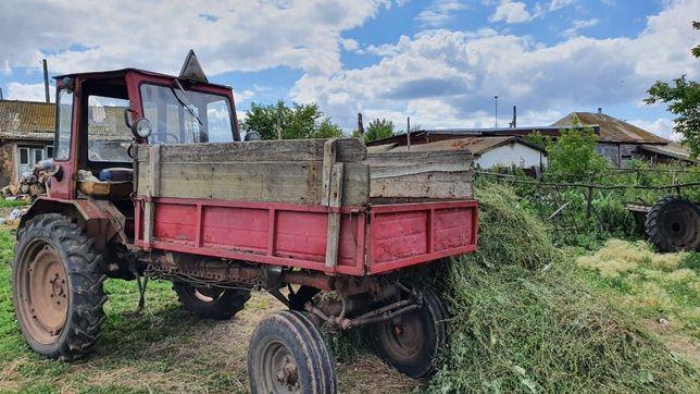 Продам трактор Т-16!