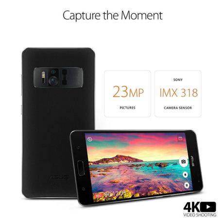 Asus Zenfone AR ZS571KL Dual Sim 128GB 6GB RAM 4G LTE