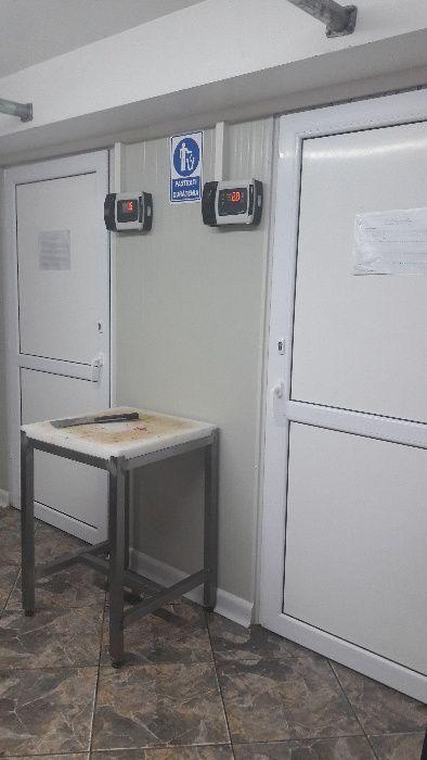 Utilaje profesionale macelarie- carmangerie Voluntari - imagine 1