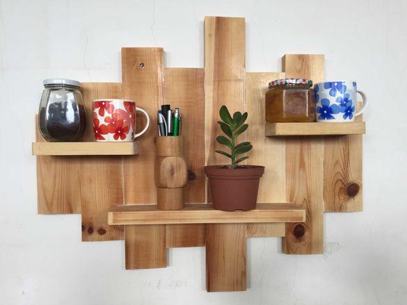 Предлагам декоративни дървени изделиа за дома и офиса
