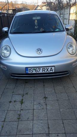 VW New Beetle 2004 vand sau schimb cu ceva mai mare