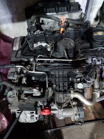 Motor 16 tdi cay turbina cutie viteza manuala