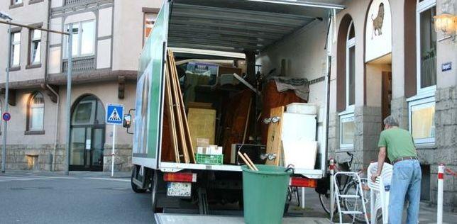 Servicii transport mobila bagaje canapea frigider cuti în provincie