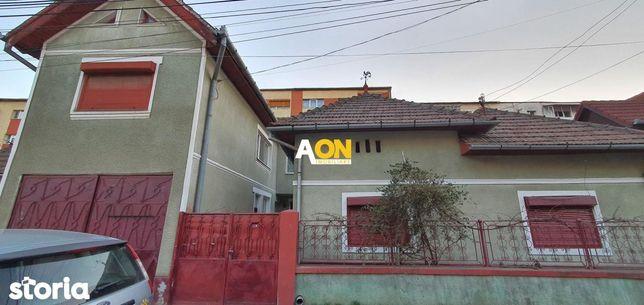 Casa cu 2 corpuri, Cetate, zona Liceului Sportiv