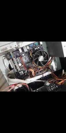 Процессор не рабочий