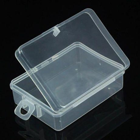 Cutiute plastic pentru depozitare