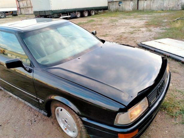 Продажа Ауди 90 купе