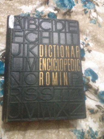 Dicționar enciclopedic nr 2