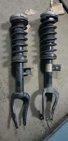 telescoape fata complete BMW seria 5 F10 F11 xdrive