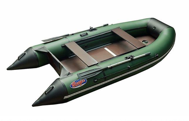 Купить Моторную лодку ПВХ Roger Hunter Keel 3200