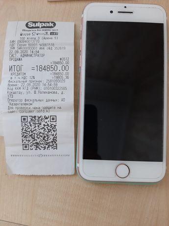 Айфон  7  32GB(новый , гарантия есть  до 22.09