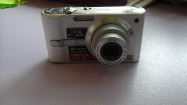 Aparat foto Panasonic DMC FX10 Japonia