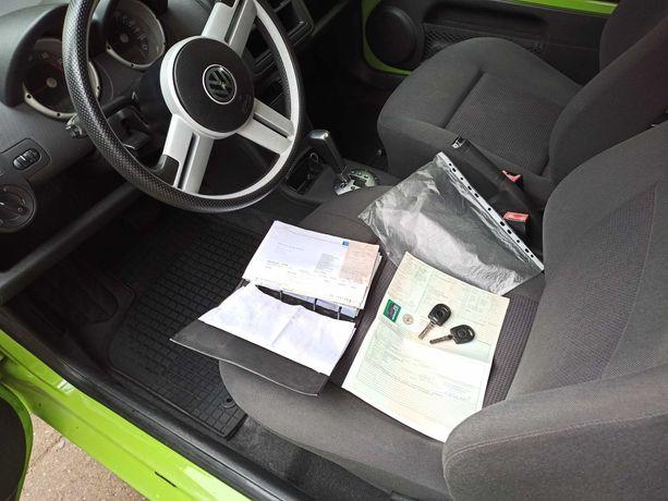 VW lupo 3L Servo, Ac  Germania, Start /Stop