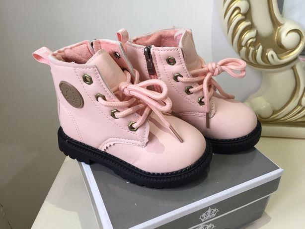 Сапоги ботинка