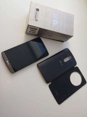 Смартфон LG D-855