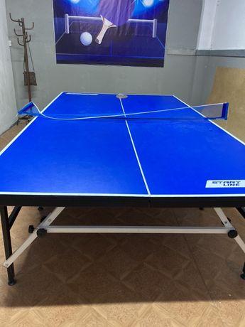 Продам теннисиный стол