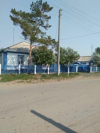 Продам большой дом в Успенском районе, с. Константиновка