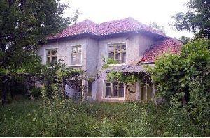 къща с.Градище реф.№ 1000-051 с. Градище - image 1