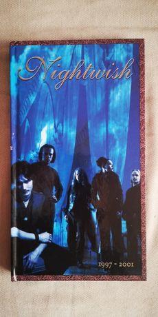 Nightiwish - 1997 - 2001 boxset