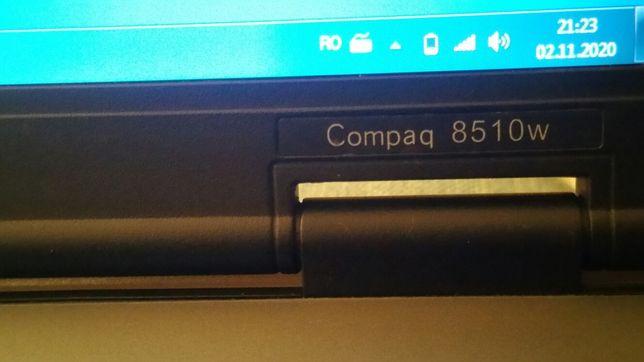 Laptop hp RAM 4GB hard 320 GB