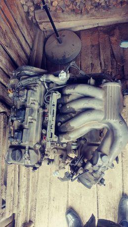 Срочно продам двигатель windom 21, объем 2.5, с навесными кроме гура