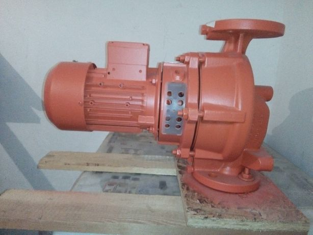 Pompa de apa KSB