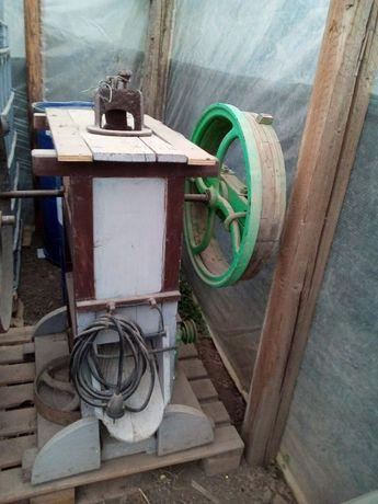 Masina porumb electrica