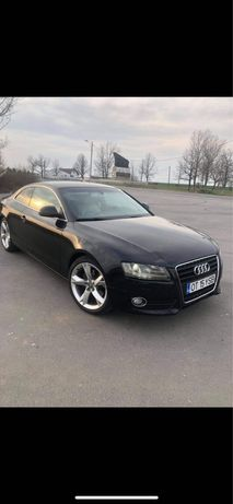 Audi A5 Coupe an 2008