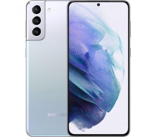 Set 3 folii sticlă Samsung S21 5G / S 21 5G Plus