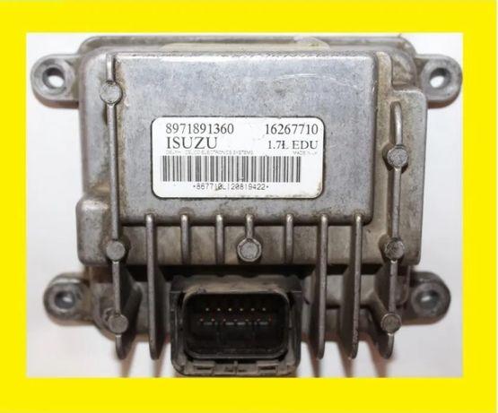 Calculator pompă Opel, Ford, Saab, BMW (injectie - ISUZU) garantie