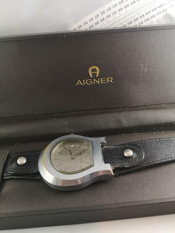 ceas vintage etienne aigner automatic, anii 60
