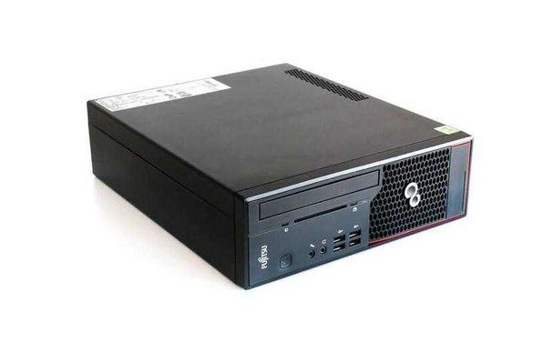 Компютър Fujitsu Esprimo C720 SFF i3-4130 4GB RAM 160GB HDD