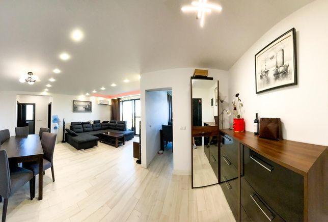 Apartament ultramodern