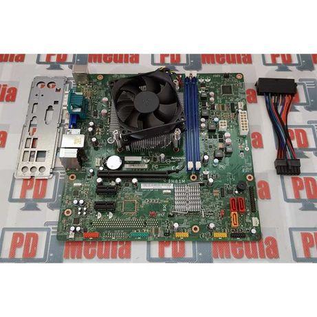 KIT PLACA DE BAZA 1150 IH81M + PROCESOR I3 4130 3.40 GHZ + Cooler