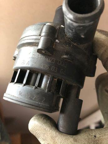 Pompa Recirculare Apa Mercedes - A2118350364