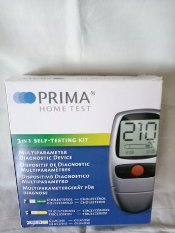Prima Home Test 3 в 1