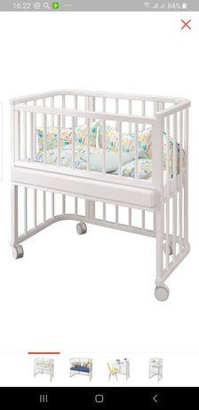 Детская кровать новая.