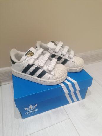 Adidas Superstar 21 номер