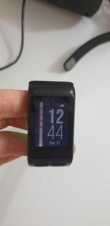 Vand smartwatch garmin vivoactive hr