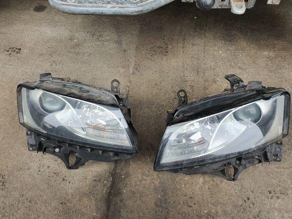 Фарове за Ауди А5 ляв десен Audi A5