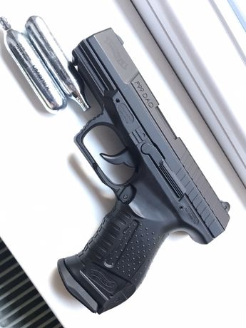 Pistol airsoft Walther P99
