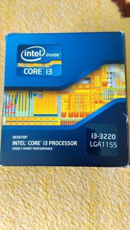 Intel Core i3-3220 3.3GHz LGA1155 Procesor