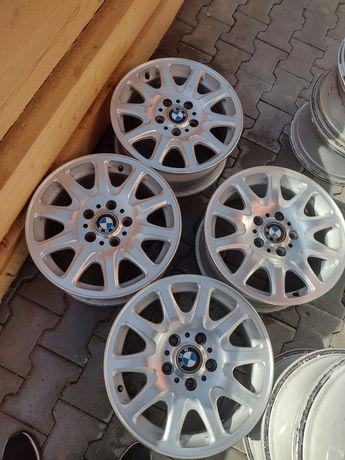 4jante aliaj 5x120 R16 originale BMW serea 1.3