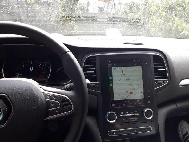 Hărți Renault,camera marsarier,android auto Kadjar,Megane 4,Talisman